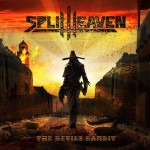 Cover Split Heaven 400
