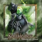 SoulHealer - Chasing The Dream (front)