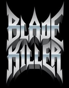 Blade Killer-cover