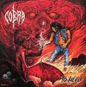 Cobra-cover