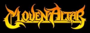Cloven Altar-logo
