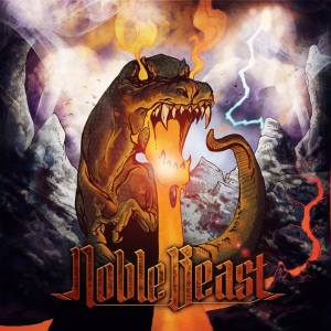 Noble Beast-cover
