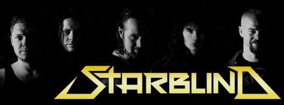 Starblind