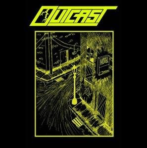 outcast - cover