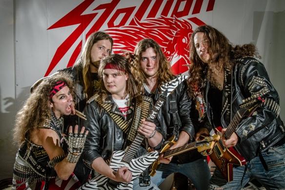 stallion-band_4