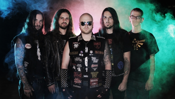 Visigoth Official 2014