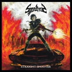 Speedtrap Straight Shooter album cover