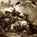 Zandelle Perseverance Cover