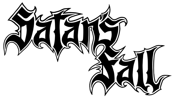 Satans Fall, logo 2