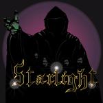 Starlight - Starlight Warriors - cover