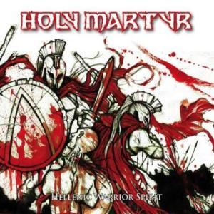 Hellenic Warrior Spirit