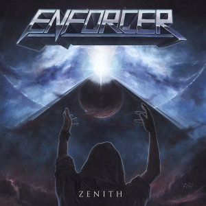 Enforcer - Zenith - Artwork